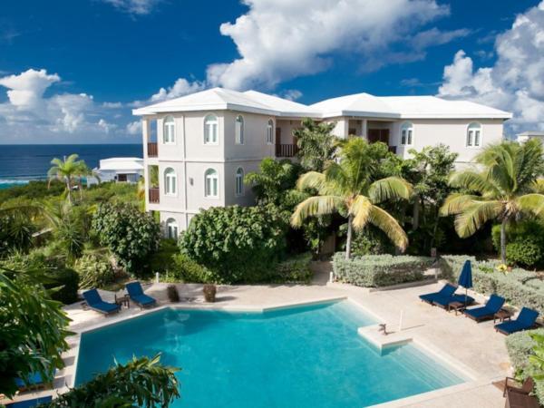 Fotos de l'hotel: Fountain One-Bedroom Penthouse, Shoal Bay Village