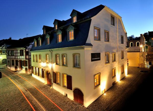 Hotel Pictures: Meisenheimer Hof, Meisenheim