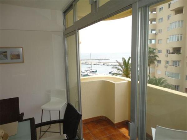 Fotos del hotel: Apartment Pppa, Estepona