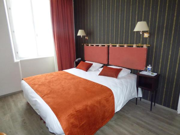 Hotel Pictures: Logis Au Grand Hotel, Mayenne