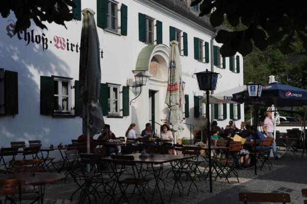 Hotel Pictures: Locanda del Castello, Eching