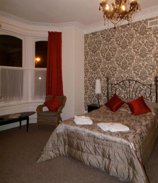 Hotel Pictures: Glendale Hotel, Penarth