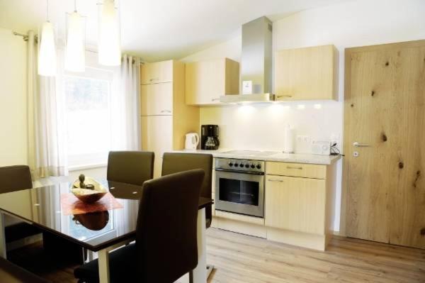Fotografie hotelů: Apartment Dreier, Bürs