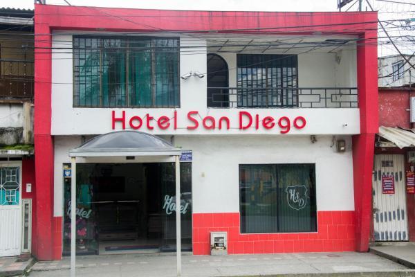 Hotel Pictures: Hotel San Diego, Dosquebradas
