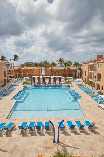 Hotel Pictures: All Inclusive - Divi Dutch Village Beach Resort, Palm-Eagle Beach