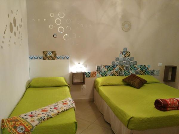 Foto Hotel: Sirio, Gallipoli