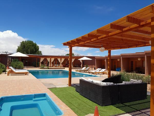 Hotel Pictures: Hotel Geiser del Tatio, San Pedro de Atacama