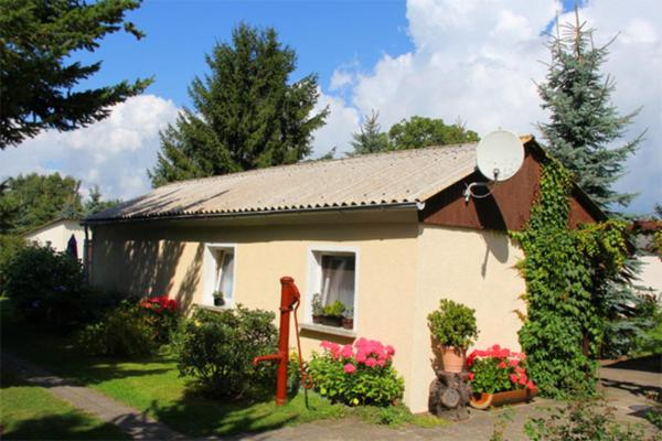 Hotel Pictures: Ferienobjekt Bellin VORP 2270_2, Bellin