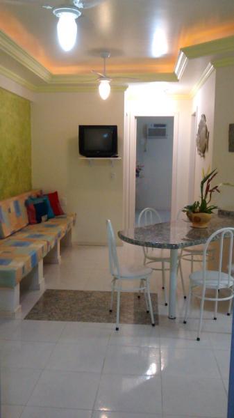 Hotel Pictures: Apartamento Meia Preia, Itapema