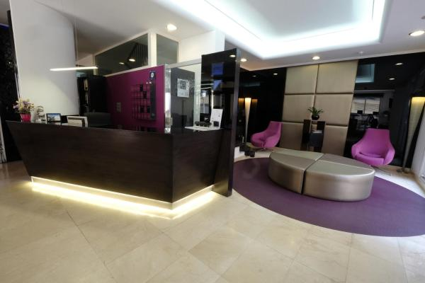 Hotel Pictures: , A Guarda