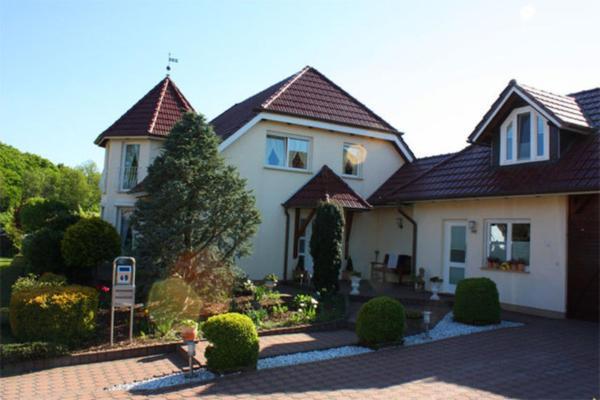 Hotel Pictures: Ferienhaus Klink SEE 7191, Klink