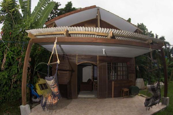 Hotel Pictures: Casa do Gabriel, Ilha do Mel