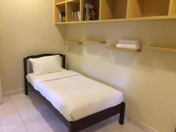 Hotelbilleder: Mount Austin Guesthouse, Johor Bahru
