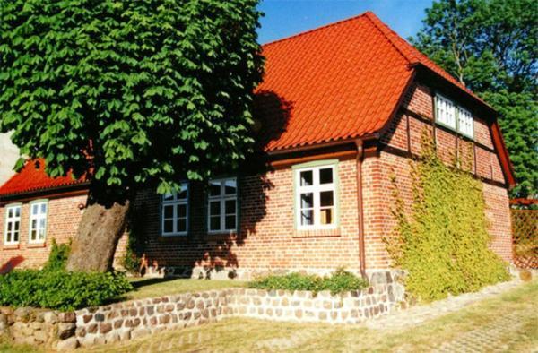 Hotel Pictures: Ferienhaus Neu_Sommersdorf SCHW 891, Sommersdorf
