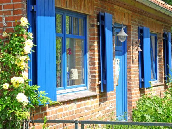 Hotel Pictures: Ferienwohnungen Bartelshagen II FDZ 380, Bartelshagen