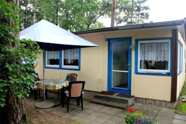 Hotel Pictures: Ferienhaus Lubmin VORP 2461, Lubmin