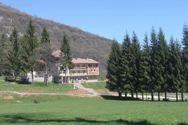 酒店图片: Ledenika Lodge, Vratsa