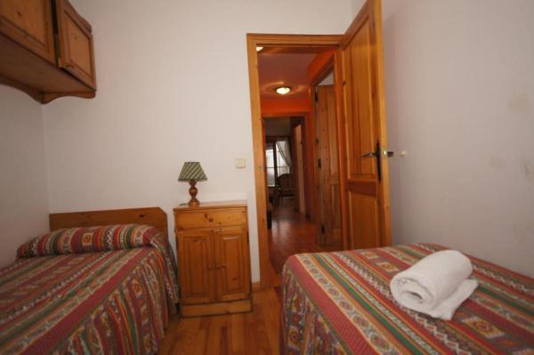 Hotel Pictures: El Molino 17, Benasque