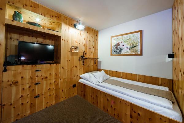 Hotel Pictures: Penzion Ovečka, Nýdek
