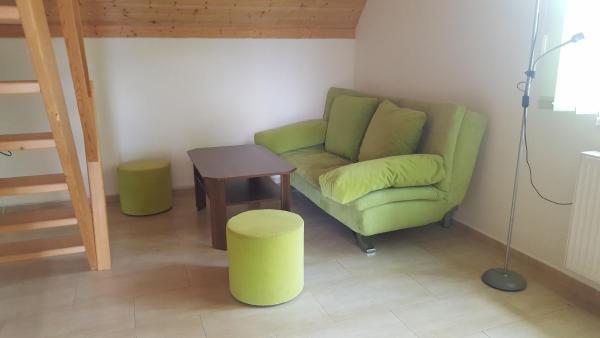 Hotel Pictures: Penzion Whitezralok, Dolní Moravice