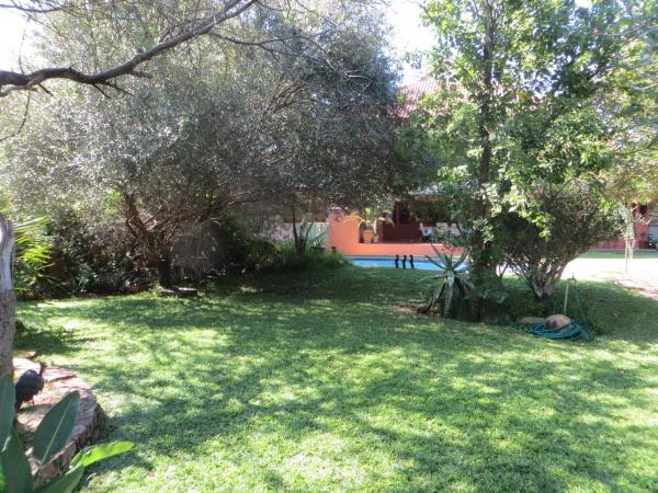 Hotel Pictures: Phokoje Bed and Breakfast, Ramotswa