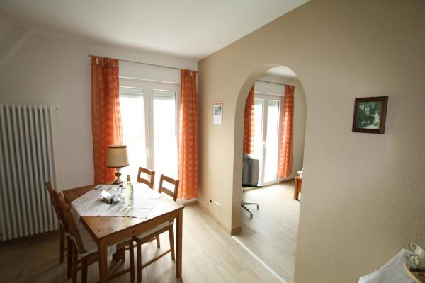 Hotelbilleder: Weingut / Gästehaus Gerlach, Ürzig