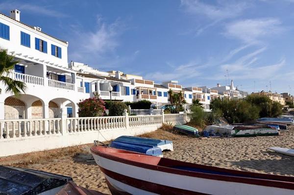 Hotel Pictures: Apartamentos Faro del Sur, Isla Cristina