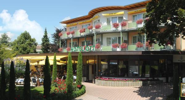 Hotel Pictures: Hotel Ott, Bad Krozingen