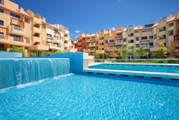 Hotel Pictures: Ribera del Marlin, Sotogrande