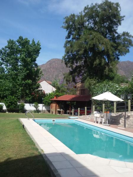 Hotellbilder: Cabañas El Solar del Cerro, La Rioja