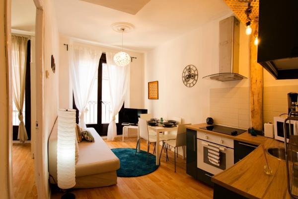 Hotel Pictures: Apartamento Santo Tomas 2I, Haro