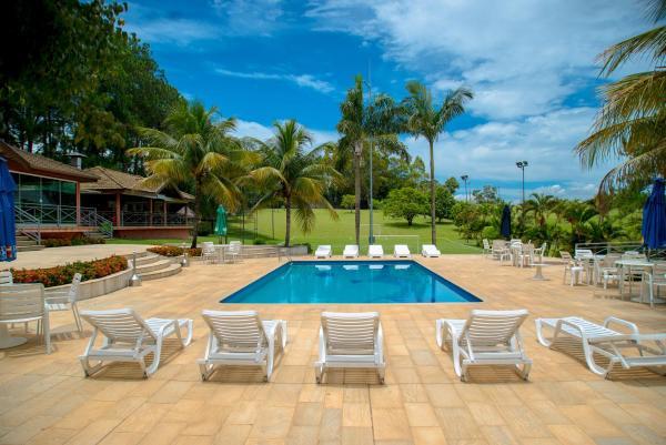 Hotel Pictures: Spa Sport Resort, Itu