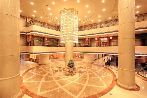 Foto Hotel: Greenland Hotel Chengdu, Chengdu