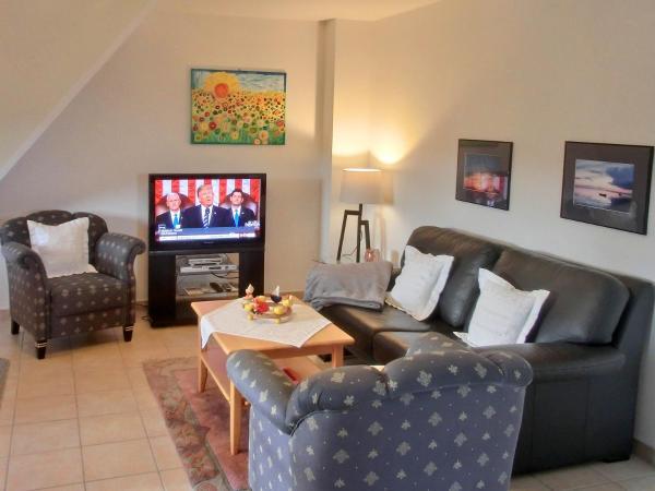 Hotelbilleder: Villa Hermes, Hagen