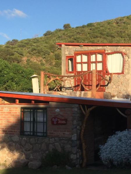 Hotel Pictures: Triskel, Ongamira