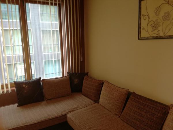 Hotelfoto's: Apartment Hrisi, Pomorie