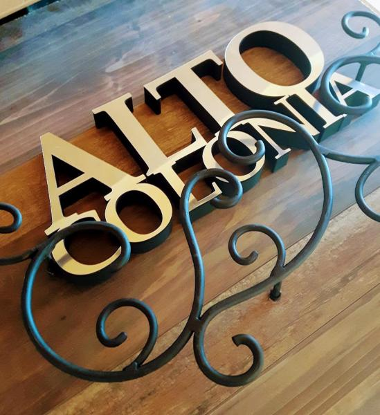 Fotografie hotelů: Alto Colonia, Centenario