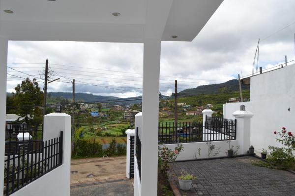 Zdjęcia hotelu: Treat ooo! White Palace, Nuwara Eliya