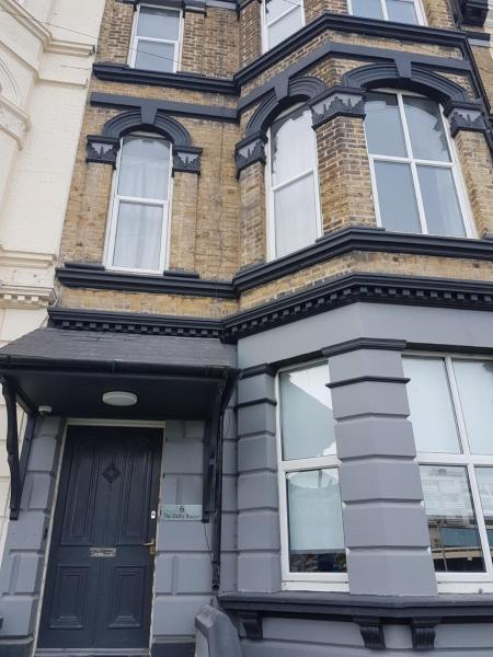 Hotel Pictures: The Dalby Rooms, Margate