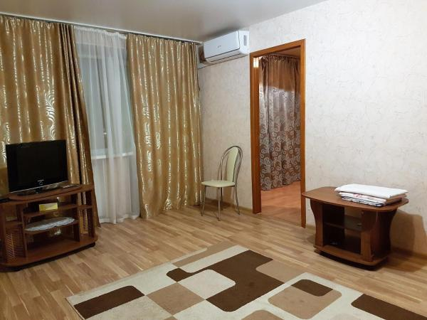 Hotellbilder: Apartment on pr. Lenina 43, Volgograd
