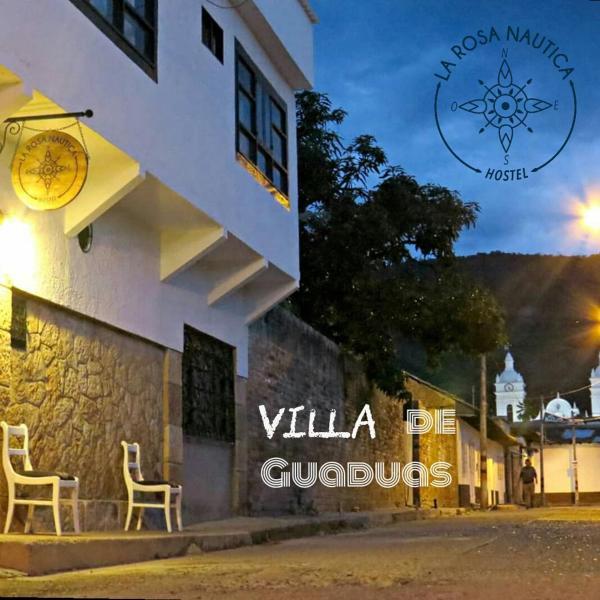 Hotel Pictures: La Rosa Nautica Hostel, Guaduas