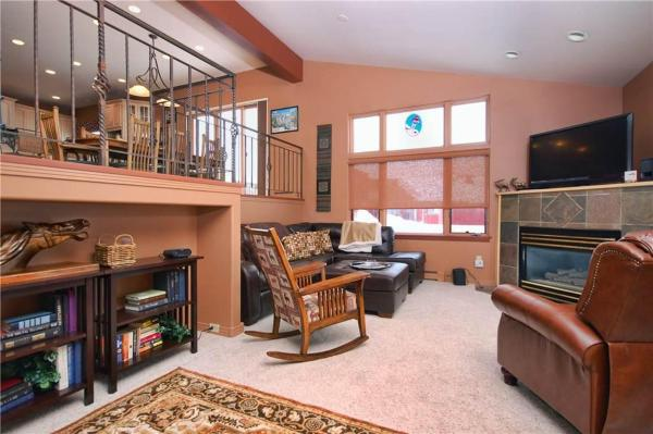 Hotel Pictures: Iron Oak Duplex I, Steamboat Springs