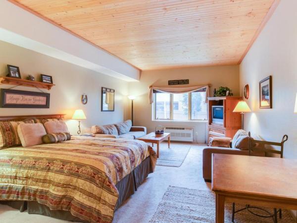 Fotos de l'hotel: Gateway Studio Getaway, Keystone