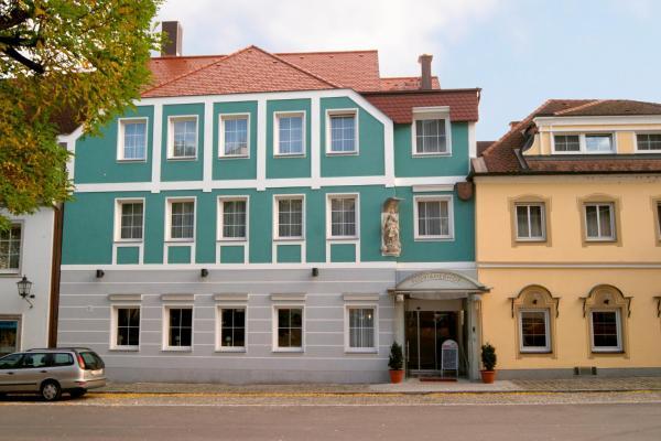 酒店图片: Hotel Florianerhof, Markt Sankt Florian