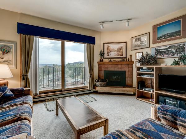 Φωτογραφίες: Ski Lovers' Dream Retreat Condo, Steamboat Springs