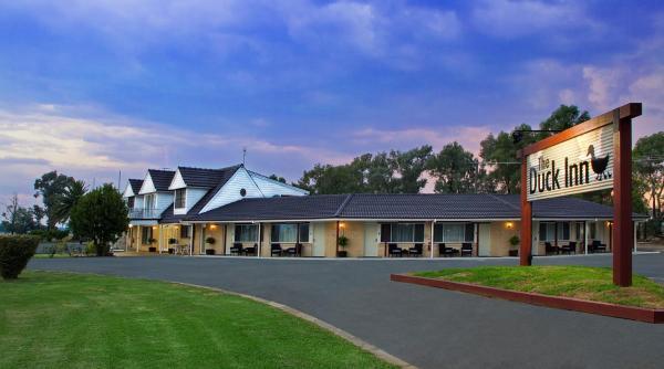 Fotos do Hotel: The Duck Inn Apartments, Tamworth