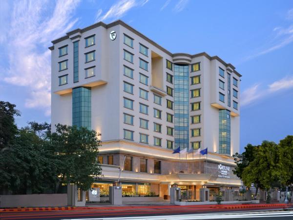 Hotellbilder: Fortune Landmark Hotel, Ahmedabad