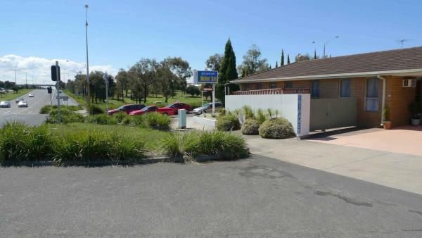 Fotos de l'hotel: Rippleside Park Motor Inn, Geelong