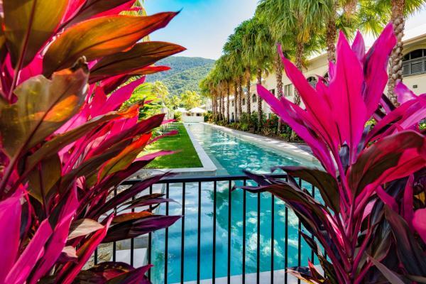 Hotellbilder: Pips Spa Apartment, Palm Cove
