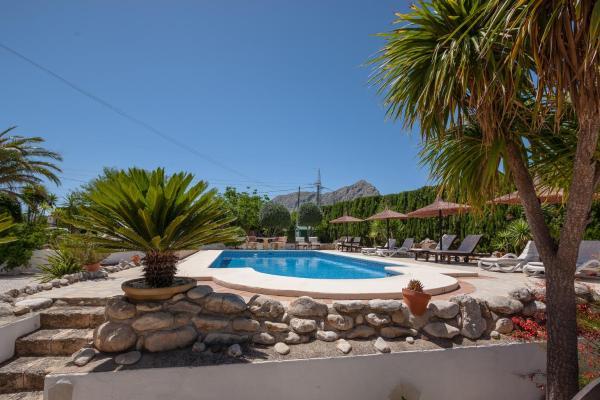 Hotel Pictures: Villa da Marta, Ondara